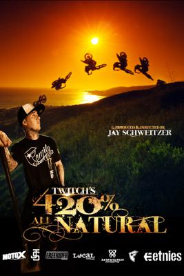 Jay Schweitzer - Twitch's 420% All Natural bild