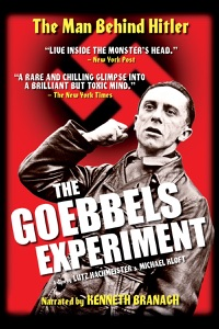 The Goebbels Experiment