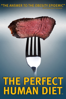 C.J. Hunt - The Perfect Human Diet  artwork