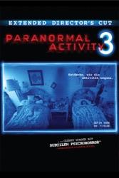 Paranormal Activity Ganzer Film