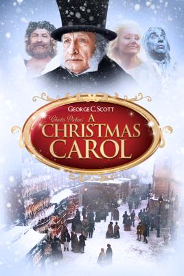 A Christmas Carol 1984 On Itunes