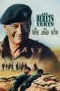 Affiche du film Les Berets Verts