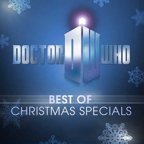 Best of the Christmas Specials movie poster