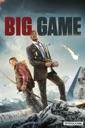 Affiche du film Big Game