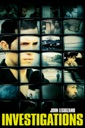 Affiche du film Investigations