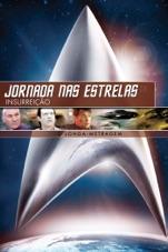 Capa do filme Jornada nas Estrelas IX - Insurreição