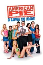 Capa do filme American Pie: O Livro do Amor (Legendado)