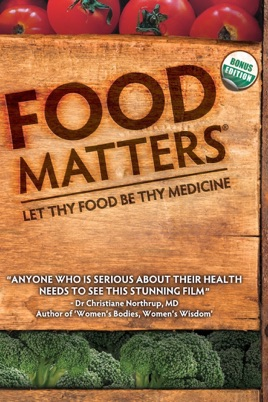 Food Matters on iTunes