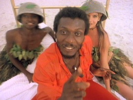 Hot Shot Jimmy Cliff Reggae Music Video 2003 New Songs Albums Artists Singles Videos Musicians Remixes Image
