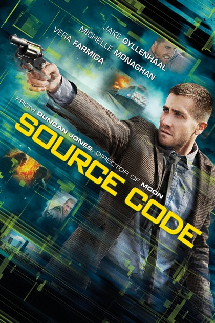 Source Code on iTunes