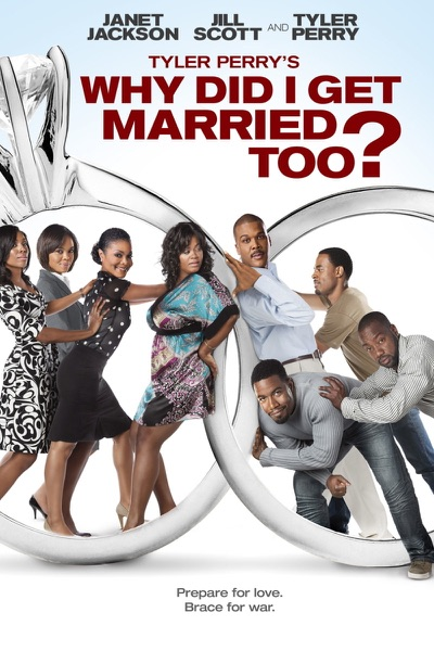 Why Did I Get Married Too? (2010) (Movie)