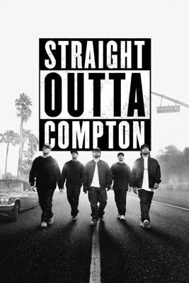 Straight Outta Compton HD Download