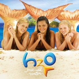 H2o Just Add Water Season 1 On Itunes