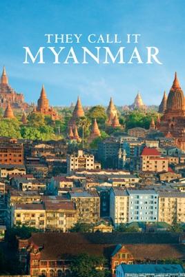 studio vj myanmar