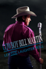 John H. Reynolds - Cowboy Bill Martin: Let the Laughter Roll  artwork