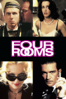 Four Rooms - Quentin Tarantino, Robert Rodriguez, Allison Anders & Alexandre Rockwell