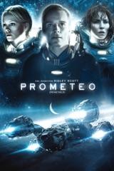 Prometeo (Subtitulada)