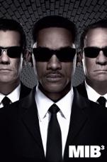 Capa do filme MIB³ - Homens de Preto 3 (Legendado)