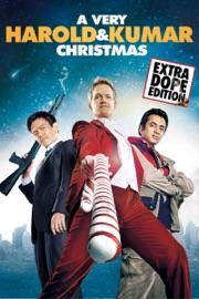 A Very Harold Kumar Christmas Extended Cut