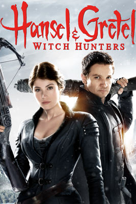 Hansel and Gretel: Witch Hunters - Tommy Wirkola