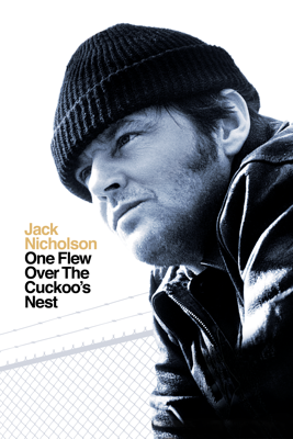 One Flew Over the Cuckoo's Nest HD Download