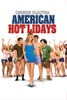 icone application American Hot'lidays