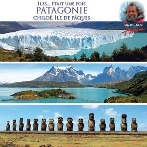 Antoine, Iles...était une fois : La Patagonie - Episode 1