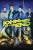 Don Coscarelli - John Dies At the End  artwork