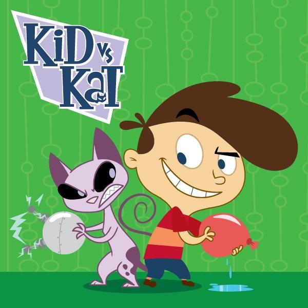 Kid vs. Kat, Season 1 on iTunes