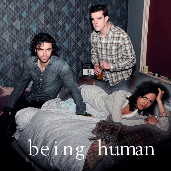 Being Human Staffel 1