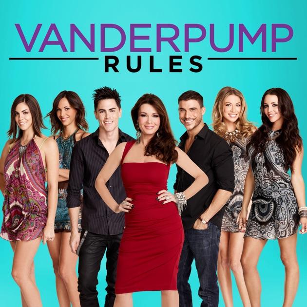 vanderpump rules season 2 on itunes