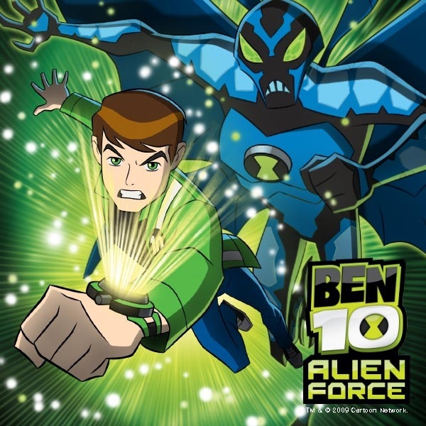 ben 10 alien force classic season 4 on itunes