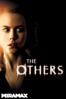 Alejandro Amenábar - The Others  artwork