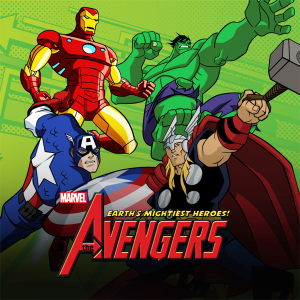 The Avengers: Earths Mightiest Heroes, Season 2