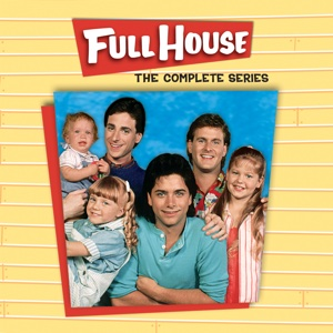 Full House, The Complete Series