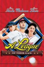 Capa do filme Uma Equipe Muito Especial (A League of Their Own)