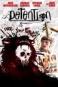 Affiche du film Detention