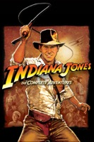 Indiana Jones: The Complete Adventures (iTunes)