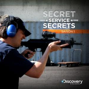 Secret Service Secrets, Saison 1 - Episode 3