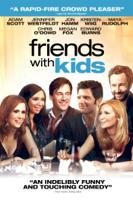 Unknown - Friends with Kids artwork