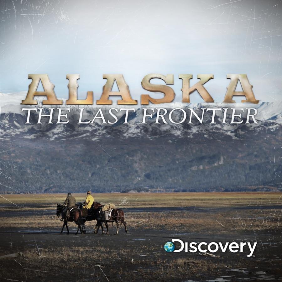 Atz Kilcher - Alaska The Last Frontier (Theme) Lyrics