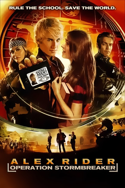Image Result For Alex Rider Stormbreaker Full Movie Download