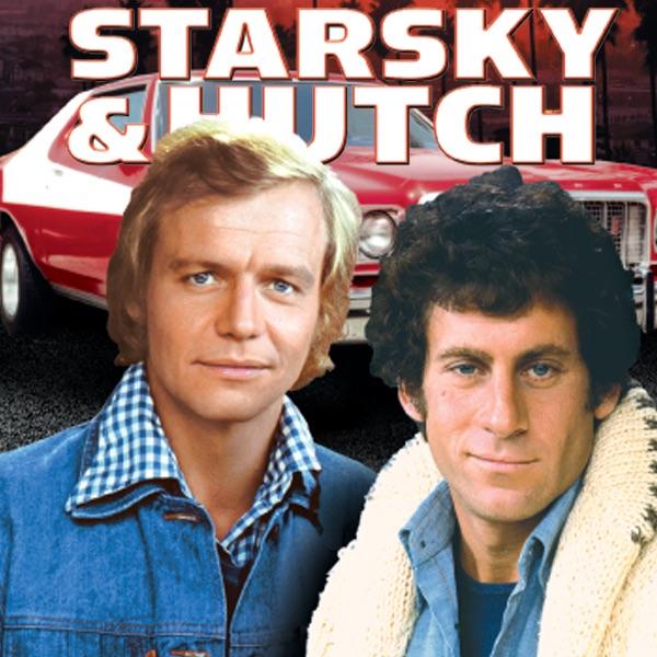 Starsky And Hutch Car: Starsky & Hutch, Season 2 On ITunes