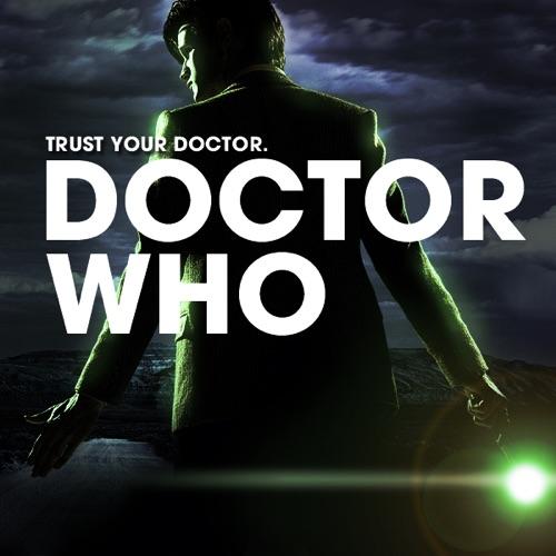 Doctor Who, Season 6, Pt. 1 poster