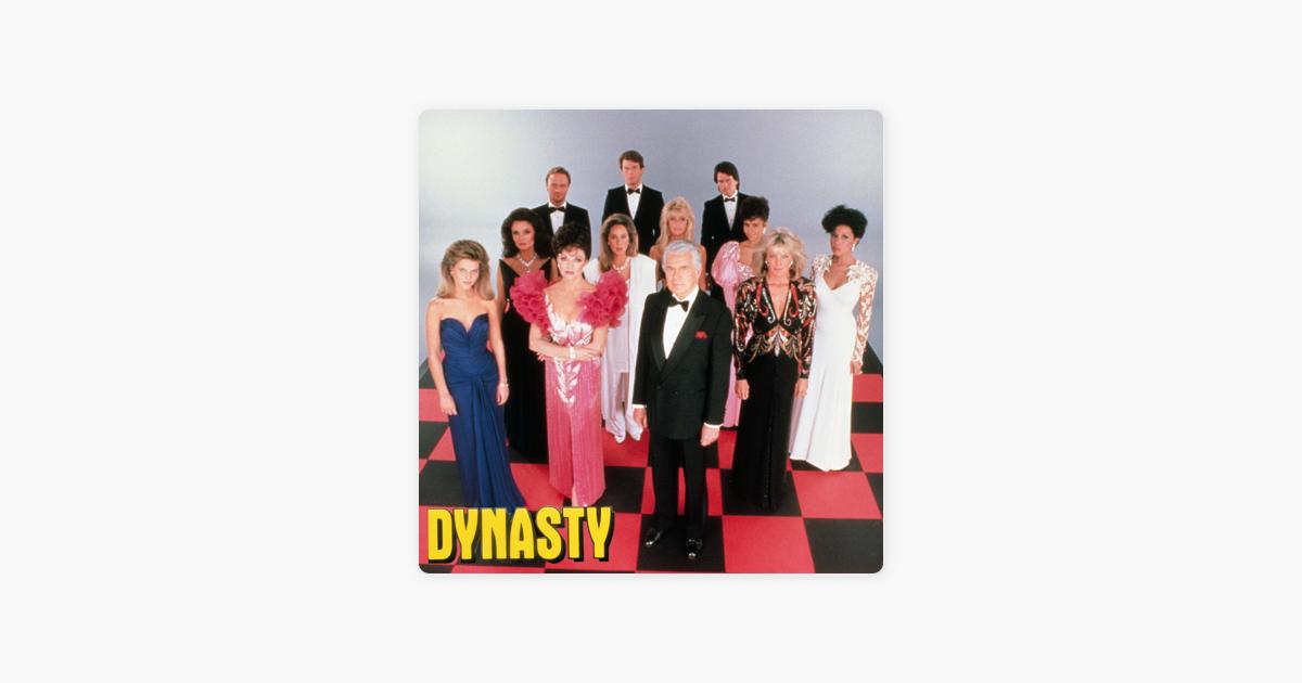 Dynasty (Classic), Season 7