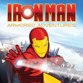 iron man armored adventures season 1 episode 7