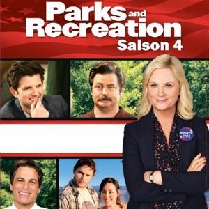Parks and Recreation, Saison 4 (VOST) - Episode 18