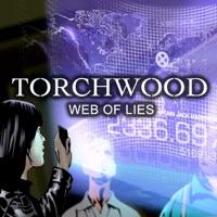 Télécharger Torchwood Motion Comic: Web of Lies Episode 1