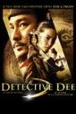 Affiche du film Detective dee (VF)