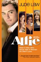 Alfie E As Mulheres